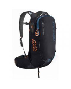 Ortovox Cross Rider 18 Avabag Black Raven Lawinenrucksack