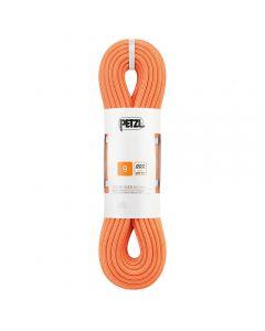 Petzl Volta Guide 9.0 mm Kletterseil Orange