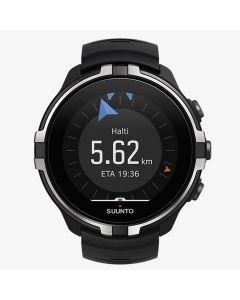 Suunto Spartan Sport Wrist HR Baro Stealth Outdooruhr