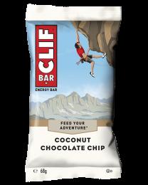 Energieriegel Coconut Chocolate Chip