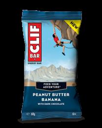 Energy Riegel Clif Bar Peanut Butter Banana