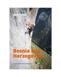 Bosnia and Herzegovina Kletterführer