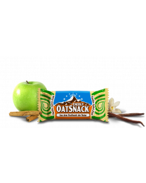 Energy OatSnack Vanille-Apfel-Zimt