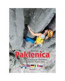 Kletterführer Paklenica 7. Auflage