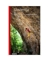 Slovenija Kletterführer