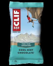 Sportriegel Clif Bar Cool Mint Chocolate