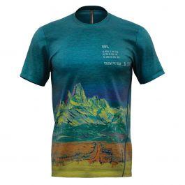 T-Shirt Legend Man