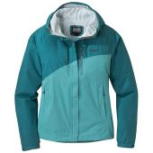 W's Panorama Point Jacket