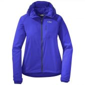W's Tantrum II Hooded Jacket