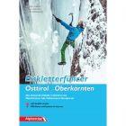 Eiskletterführer Osttirol und Oberkärnten