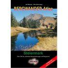 Schall Verlag Bergwander-Atlas Steiermark