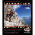 Schall Verlag Klettersteig-Atlas Dolomiten & Südtirol
