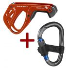 Smart 2.0 Belay Package Sicherungs-Set - orange/phantom