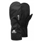 Überhandschuh Mountain Equipment Drilite Overmitt, Farbe: black