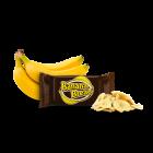 Oatsnack Haferflocken Bananen Energieriegel - Banana Bread