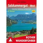 Rother Salzkammergut West Wanderführer