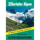 Zillertaler Alpen Alpenvereinsführer