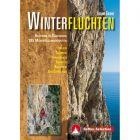 Rother Kletterführer Winterfluchten