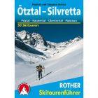 Ötztal - Silvretta Skitourenführer