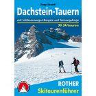 Rother Skitourenführer Dachstein-Tauern-Salzkammergut