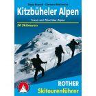 Kitzbüheler Alpen Skitourenführer