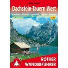 Wanderführer Dachstein-Tauern West
