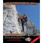Schall Verlag Klettersteigatlas Österreich