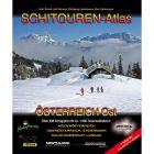Schitouren-Atlas Österreich Ost Schall-Verlag