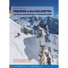 Versante Sud Freeride in den Dolomiten