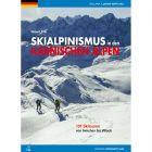 """Versante Sud """"Skialpinismus Karnische Alpen"""" Skitourenführer"""
