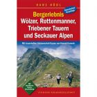 Bergerlebnis Wölzer Wanderführer Kral Verlag