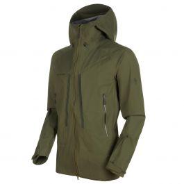 Masao HS Hooded Jacket Men