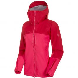 Masao HS Hooded Jacket Women