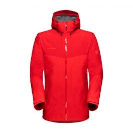 Convey Tour HS Hooded Jacket M