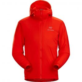 ATOM LT HOODY MEN'S AKTION