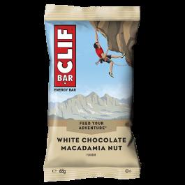Clif Bar Energieriegel White Chocolate Macadamia