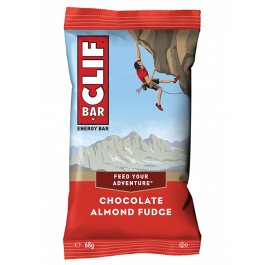 Energieriegel Clif Bar Chocolate Almond Fudge