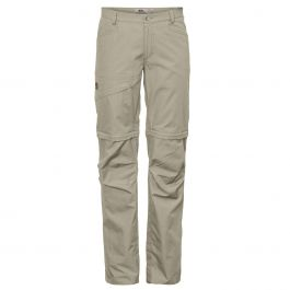 Daloa Shade Zip-Off Trousers W