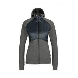 Aconcagua Light Hybrid ML Hooded Jacket Women's