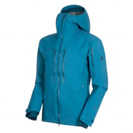 Haldigrat HS Hooded Jacket Men