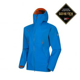 Nordwand HS Flex Hooded Jacket