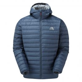 Earthrise Hooded Jacket