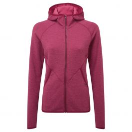 Calico Wmns Hooded Jacket