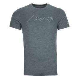 185 MERINO MOUNTAIN TS M