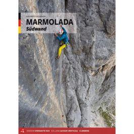 Marmolada Südwand