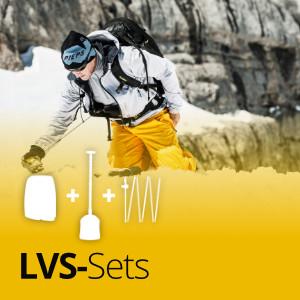 LVS-Geräte und Sets
