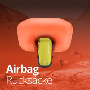 Lawinenairbags