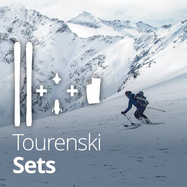 Tourenski-Sets 2020
