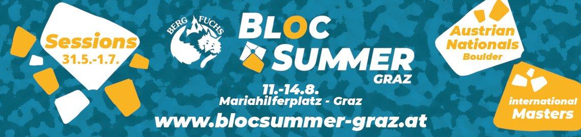 Bergfuchs Bloc Summer