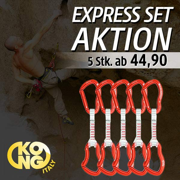 Express-Set Aktion